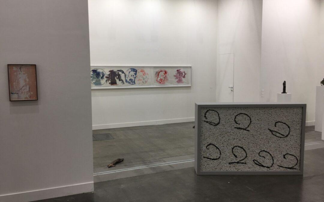 ART BASEL E MIART – settembre 2021
